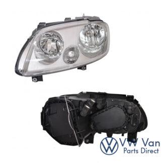 Transporter T6.1 2020-present RHS LED Headlight 7L2941774A