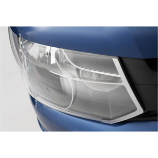 Transporter 2010-2015 Headlight Protectors ZGB7E2071 101