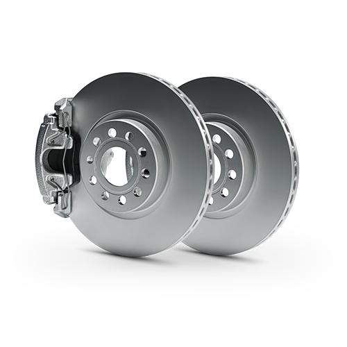 VW Van Brakes