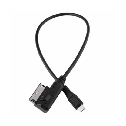 Caravelle 2003-2015 Media-In Micro-USB Adapter 000051446A