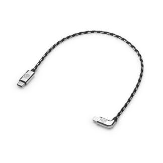Universal USB-C to Apple Lightning premium cable 30cm 000051446AC