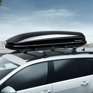 Universal Roof box comfort 340 litres 000071200AD