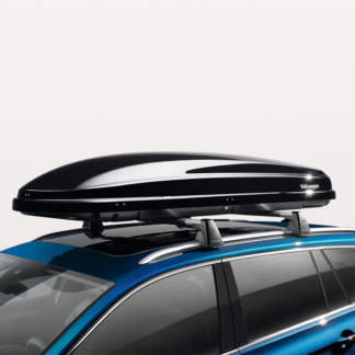 Universal Roof box comfort 460 litres 000071200AE