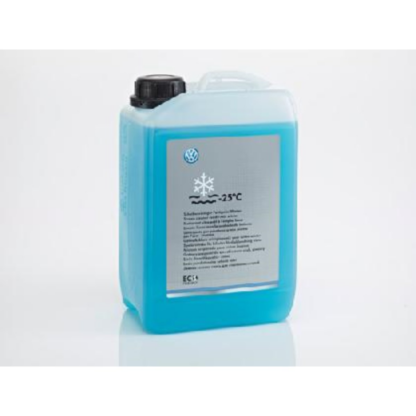 Universal Winter screenwash 3 litre 000096311L