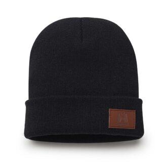 Beanie Hat Dark Blue 311084303