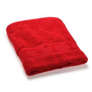 Bath Towel Red GTi 5HV084500 645