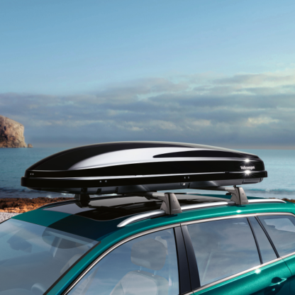 Universal Roof box 340 litres 71200