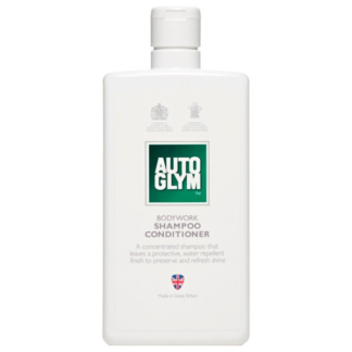 Autoglym Bodywork Shampoo And Conditioner 500ml ZGB000096 337