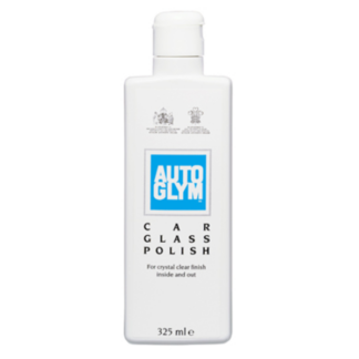 Autoglym Car Glass Polish 325ml ZGB000096 338
