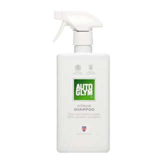 Autoglym Interior Shampoo 500ml ZGB000096 341