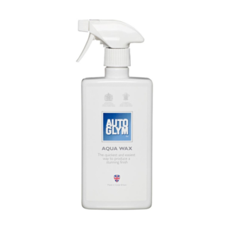 Autoglym Aqua Wax 500ml ZGB000096 345