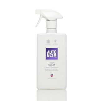 Autoglym Fast Glass 500ml ZGB000096 352