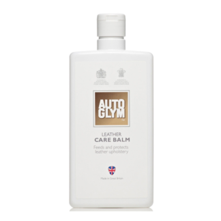 Autoglym Leather Care Balm 500ml ZGB000096 353