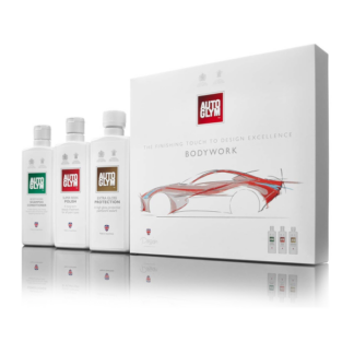 Autoglym Perfect Bodywork Gift Set ZGB000096 497