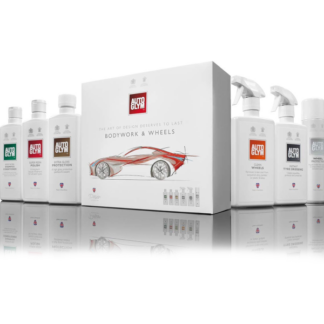 Autoglym Perfect Bodywork And Wheels gift Set ZGB000096 499