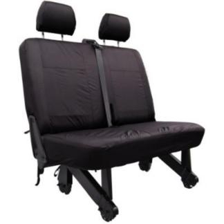 Transporter 2010-2015 Kombi - Second Row Double Seat ZGB7E0061 013