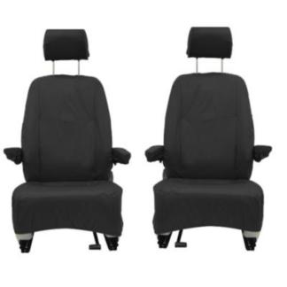 Transporter 2003-2015 Driver And Passenger Seat Cover ZGB7E0062 011