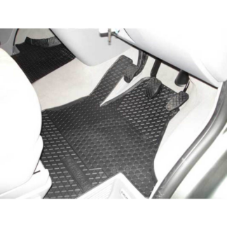 Transporter 2016-2020 All-Weather Rubber Mat Set Front ZGB7H0061 051