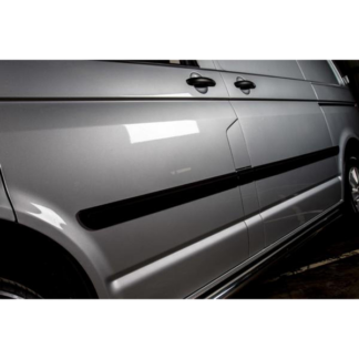 Transporter 2020>2021 Side Protector For Long Wheelbase Vehicles ZGB7H0071 551