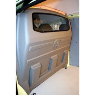 Transporter 2020>2021 Bulkhead Window ZGB7HB017 231