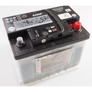 Transporter T6 2016-2019 Battery 61AH/330A 000915105DE