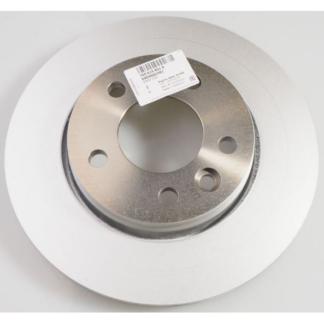 Transporter T6.1 2020-present Rear brake discs 7E0615601D