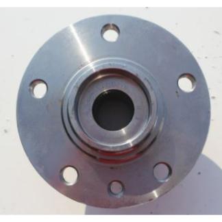 Transporter T6.1 2020-present Wheel bearing with hub nut  7H0498611