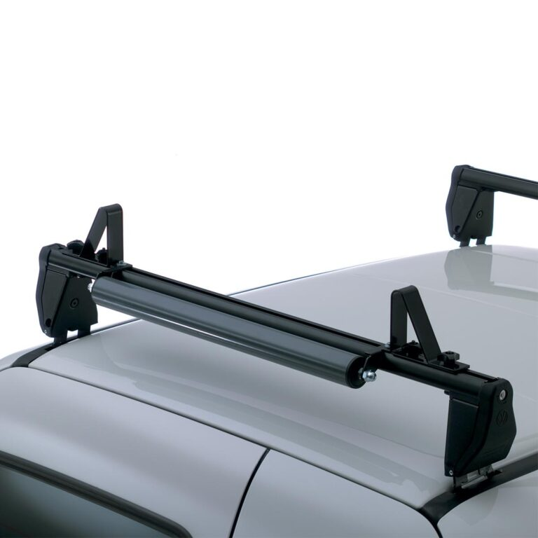 VW Caddy 2020-Present Roof Bars Castor   6K9071192